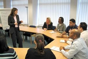 L'accord sur la formation professionnelle contient une seule disposition spécifique aux travailleurs handicapés
