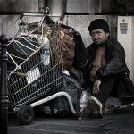 SDF Pauvrete HomelessParis_7032101