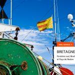 "Guide Bretagne Sud collection ""libre accès"""