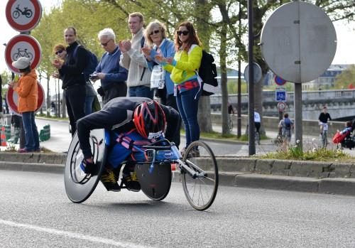 marathon de paris 4