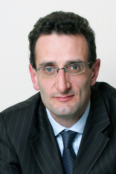 thierry nouvel