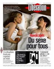 une liberation assistance sexuelle