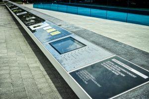 memorial de Berlin hommage aux vixtimes handicapees du nazisme