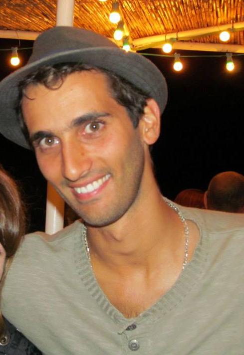 Kevin Polisano