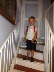 arthur rentree scolaire