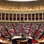 Le groupe PS à l'Assemblée nationale  mène actuellement des discussions avec le gouvernement. Il souhaite que ce dernier revoie et corrige l'ordonnance accessibilité du 26 septembre 2014. © Assemblée nationale