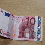 billet de 10 euros