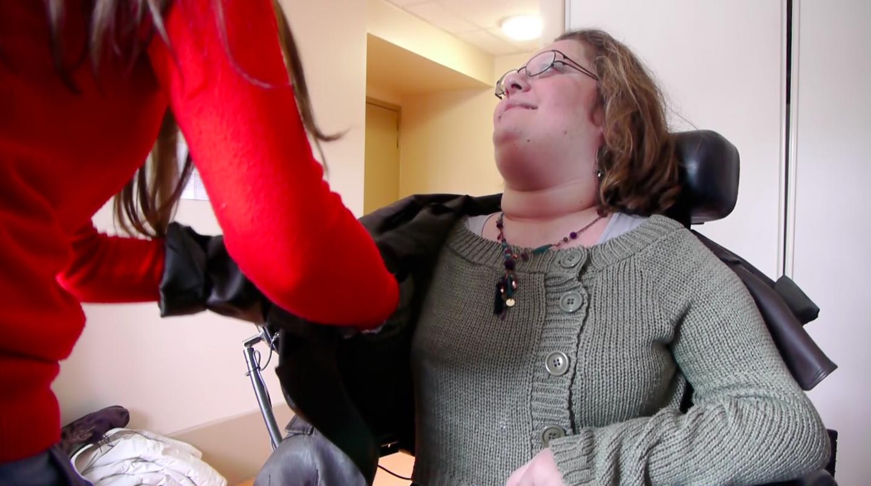 70 000 particuliers handicapés emploient 100 000 aidants en direct