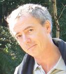 Loic Le Noc, secretaire federal de la CFDT Santé
