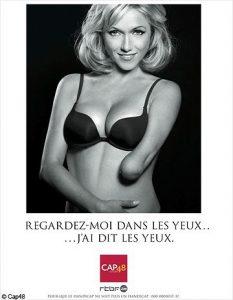 G regarde Toute une histoire sur France 2 Tanja Kiewitz