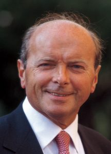 Jacques Toubon Defenseur des Droits
