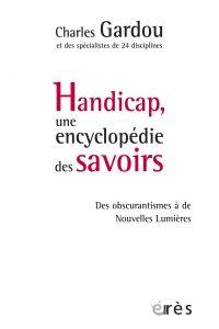 couverture du livre de Charles Gardou