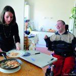 Les services d'aide à domicile ne sont pas financés à hauteur de leur coût de revient. © Anne-Sophie Mauffré/Una