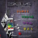 L'application Eskelias se veut un facilitateur d'accès pour toutes les personnes handicapées. © Eskelias