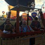 3 000 pilotes et équipages, quelque 300 000 visiteurs, et des vols en nacelle adaptée pour les personnes handicapées : le Mondial Air Ballon se déroule en Lorraine jusqu'au 2 août. © DR