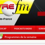 Vivre FM Invite de la redaction