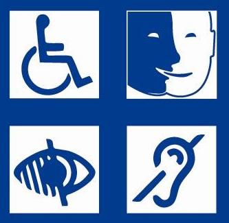 Un adulte sur sept serait handicapé