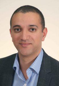 Redwane Bennani, directeur associé et cofondateur d'Autonomie Solutions