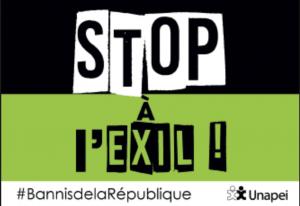 L'Unapei a lancé une pétition sur Change.org