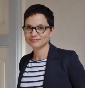 Anne Revillard est professeure associé en sociologie à Sciences Po