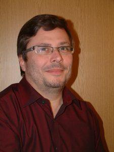 Guy Tisserant est l'auteur du livre Le handicap en entreprise : contrainte ou opportunité ?