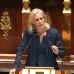 Ségolène Neuville, secrétaire d'État : « Le gouvernement a entendu les inquiétudes des personnes handicapées. »