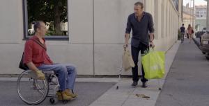 « Cette campagne s'efforce de démontrer aux personnes valides que l'accessibilité devrait susciter leur intérêt parce qu'elle peut leur profiter. »