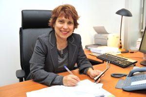 Marie-Prost Coletta, déléguée interministérielle à l'accessibilité