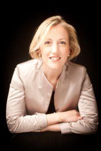 Alexandra Grévin est avocate, spécialiste du droit du handicap.