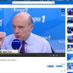 Alain Juppé sur le handicap