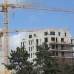 Le décret introduit des possibilités de dérogation à l'obligation de mise en accessibilité dans les immeubles neufs. Elles étaient jusqu'alors réservées aux constructions existantes. © Laurent Jerry