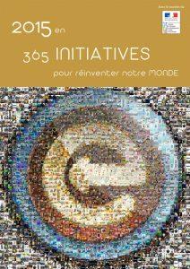 365 initiatives 2015