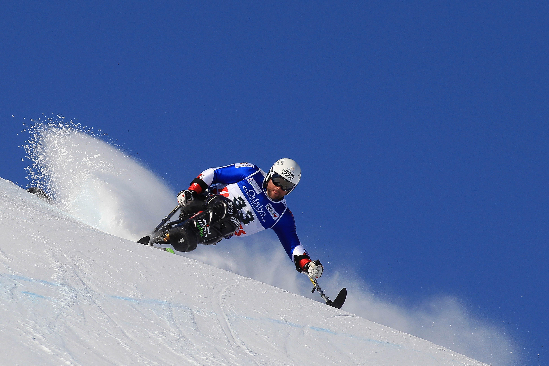 championnat de france de ski handisport faire face toute l 39 actualit du handicap moteur. Black Bedroom Furniture Sets. Home Design Ideas