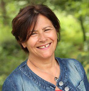 Geneviève Mannarino veut développer la vie à domicile.