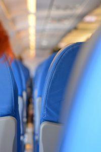 Seules subsistent des consignes sur le placement des passagers handicapés ainsi que sur les informations à leur communiquer.