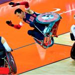 France 4 et France 2 assureront cent heures de direct durant les Jeux paralympiques de Rio.