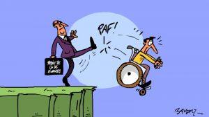 Visuel Petition Ressources - copyright Hervé Baudry