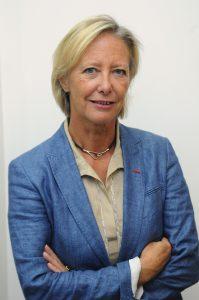 Sophie Cluzel préside la Fnaseph depuis 2011.