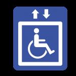 L'accessibilité est la première caractéristique que les Français associent à l'ascenseur, selon un sondage Ipsos pour la Fédération des ascenseurs publié mardi 12 septembre.