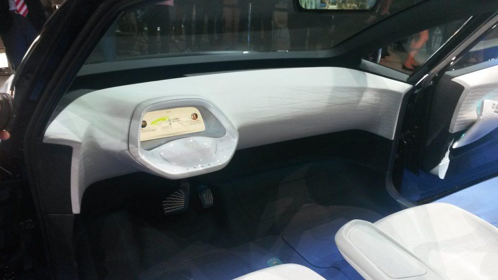 voiture autonome la route reste longue faire face toute l 39 actualit du handicap. Black Bedroom Furniture Sets. Home Design Ideas