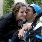 En Belgique, les jeunes aidants bénéficient d'une plateforme de soutien spécifique. © Jacques Grison