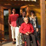 Près de 10 000 accueillants familiaux rémunérés hébergent quelque 15 000 personnes âgées ou handicapées. © DR