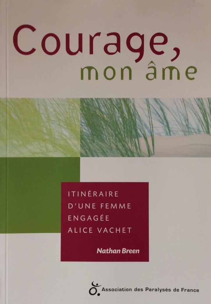 Librairie APF France handicap