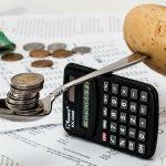 Les dépenses pré-engagées et l'alimentation mobilisent 640 €/mois, soit plus de la moitié du niveau de vie médian d'un allocataire de l'AAH, qui s'élève à 1 210 €.