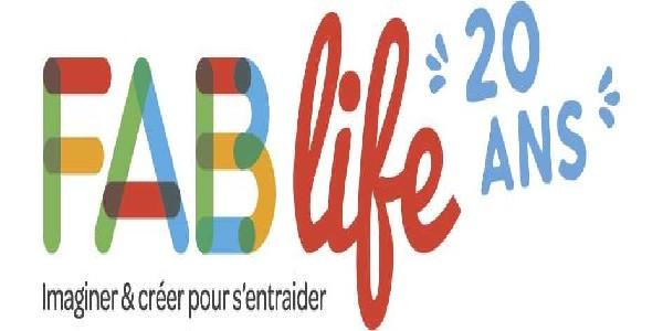 Partagez vos innovations solidaires grâce au concours Fab Life