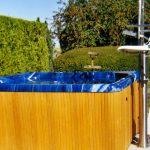 image Fauteuil d'accès piscine