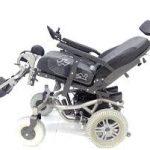 image À vendre fauteuil électrique Vermeiren