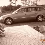 image VW Passat