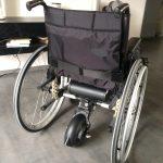 image Motorisation fauteuil