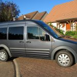 image Ford Tourneo